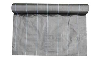 Agrotkanina czarna 1,1x100m (90g)