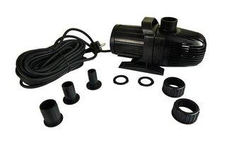 Energooszczędna pompa do oczka, stawu, kaskady Aqua Nova NCM-10000 10000 l/h 85 W