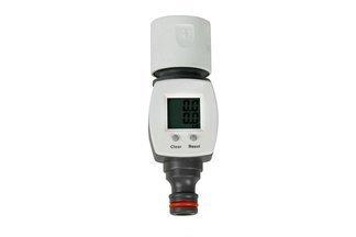 Licznik przepływu wody WL-3100 WHITE LINE Bradas