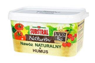 Naturen - naturalny nawóz + humus Substral 3,5kg