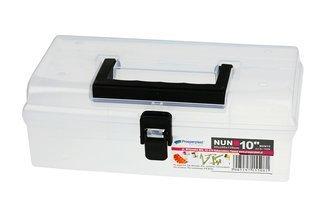 Skrzynka przezroczysta, organizer Unibox NUN10 Prosperplast