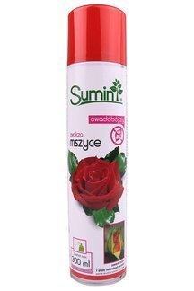 Sumin na mszyce spray owadobójczy 300 ml ( Floris AE)