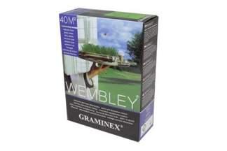 Trawa Graminex Wembley 1 kg – wybitnie odporna na deptanie