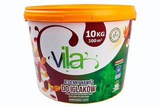 Vila Yara jesienny nawóz do roślin iglastych 12kg