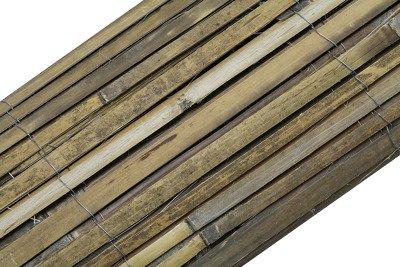 Mata osłonowa z listew bambusowych 1,5x5m