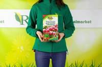 Nawóz mineralny pod kwiaty cebulowe Planta 1 kg