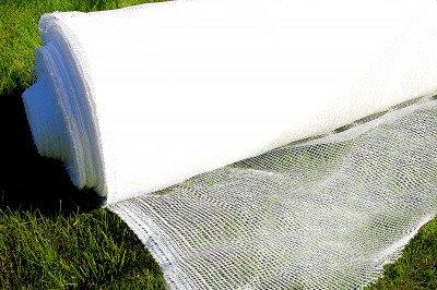Siatka przeciw kretom, na krety 2,6x30m