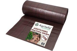 Agrotkanina brązowa Agritella 3,2x100m 70g