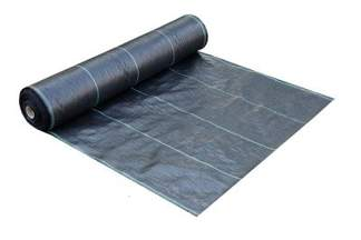 Agrotkanina czarna 0,4x50m (70g)