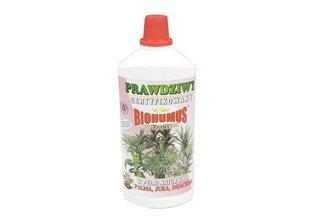 Biohumus Extra Palma juka dracena 1 l – płynny nawóz naturalny