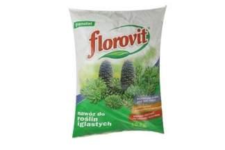 Florovit nawóz do roślin iglastych 10kg (do iglaków)