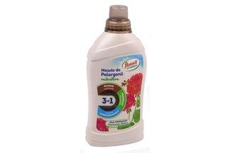 Florovit płynny nawóz organiczno-mineralny do pelargonii 1l