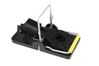 Łapka (pułapka) na myszy plastikowa SNAP-E MOUSE