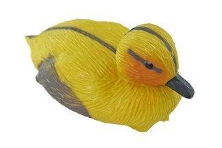 Mała kaczka, koczątko- pływająca ozdoba do oczka wodnego GW7313