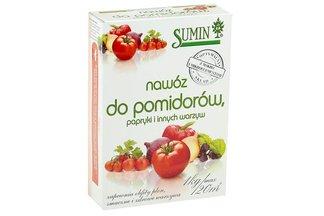 Nawóz do pomidorów i papryki Sumin 1 kg