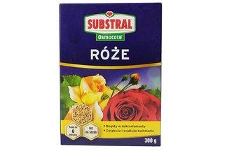 Nawóz do róż (180 dni) długo działający Osmocote Substral 300g
