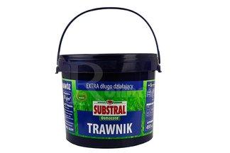 Nawóz do trawnika, trawy (180 dni) Substral Osmocote 15kg