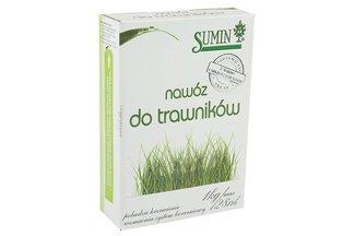Nawóz do trawników wiosenno-letni Sumin 1 kg