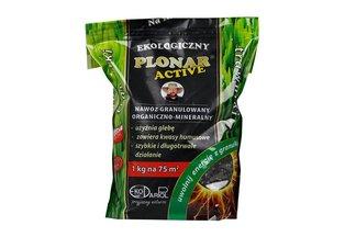 Nawóz ogrodniczo-mineralny Plonar Active pod trawniki, 1kg