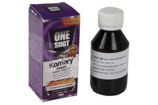 Profesjonalny środek na komary 100 ml