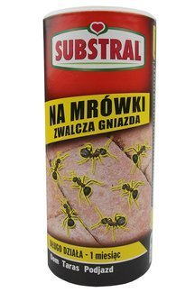 Proszek na mrówki SUBSTRAL 500 g