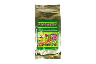 Rosahumus 1 kg  – nawóz organiczno-mineralny z kwasami humusowymi