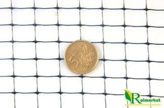 Siatka przeciw kretom, na krety, oczko 10x10 - 1x500m