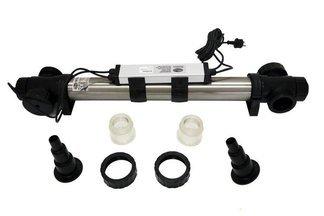 Sterylizator, lampa UV do oczka wodnego NUVC-75 Aqua Nova 75W