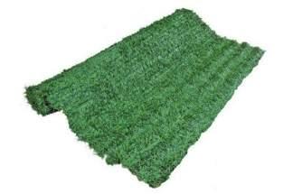 Sztuczny żywopłot Campovert 1,5x3m – zielony