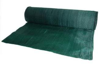 Texanet -  siatka cieniująca, osłonowa na ogrodzenia 2x5m 85%
