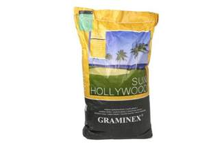 Trawa Graminex Hollywood Sun 10 kg – na miejsca nasłonecznione