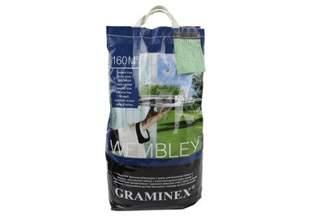 Trawa Graminex Wembley 4 kg – wybitnie odporna na deptanie