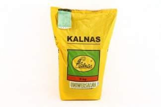 Trawa Uniwersalna 5 kg firmy Kalnas – mieszanka traw uniwersalnych