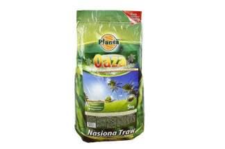 Trawa na tereny suche Oaza Planta 5 kg