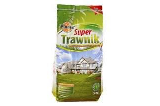 Trawa uniwersalna Super Trawnik Planta 5 kg