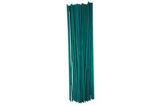 Tyczki bambusowe z bambusa łupanego 70 cm (100 szt.)