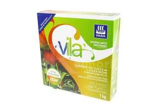 Vila Yara nawóz do drzew i krzewów owocowych 1kg
