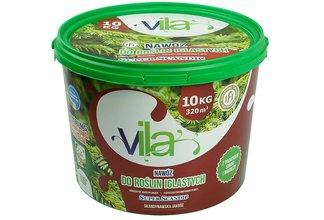 VilaYara nawóz do roślin iglastych Super Scandic 12 kg