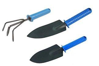 Zestaw ogrodnika - zestaw 3 małych narzędzi ogrodniczych RG505
