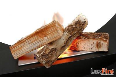 Lux Fire™ 5 litrów –  ekologiczne biopaliwo do kominka (bioetanol do biokominka)