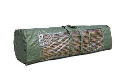 Mata osłonowa z tyczek bambusowych 1x5m