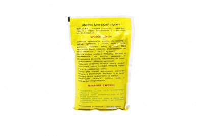 Nitragina 1 ha Szczepionka zawierająca bakterie brodawkowe dla nasion łubinu 300 g