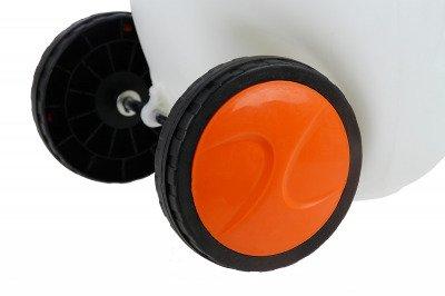 Opryskiwacz mobilny z lancą teleskopową SPRAYER MOBILO 16 litrów