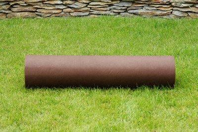 Polska agrowłóknina brązowa 1,6x100m (50g)
