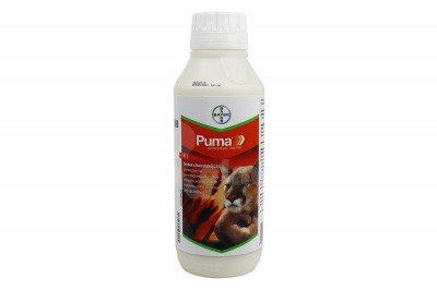 Puma Uniwersal 069 EW Bayer 1l - środek chwastobójczydo zwalczania uciążliwych chwastów jednoliściennych