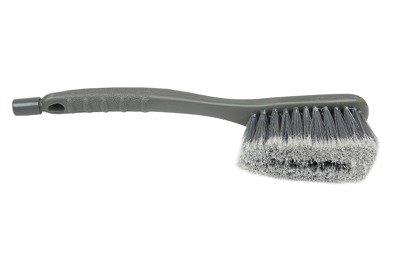 Ręczna szczotka do mycia samochodu z nyplem przyłączeniowym ES 2076
