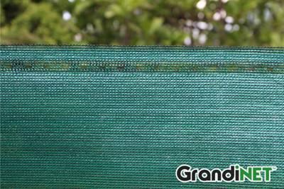 Siatka cieniująca, osłonowa Grandinet na ogrodzenia 1x50m 90%