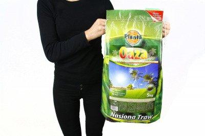 Trawa Oaza 5kg - trawa na tereny suche firmy Planta