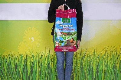 Trawa z mikrokoniczyną Natura 5kg