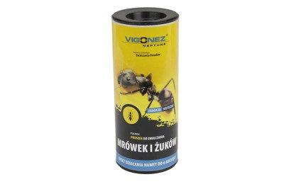 Vigonez neptune – proszek do zwalczania mrówek i żuków 100g
